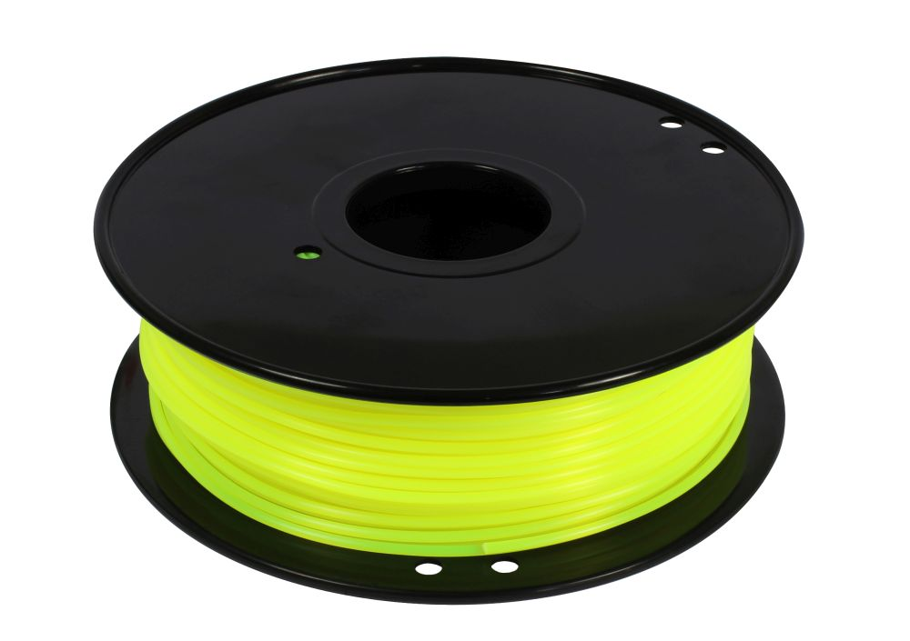 Synergy 21 3D Filament ABS /fluorescence /3 mm