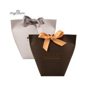 mycusini® Geschenkeverpackung Merci (4Stück)